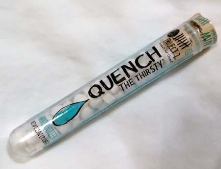 Project 7 Quench Mints