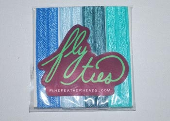 Fly Ties from Fine Featherheads