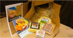 2013 Holiday Gift Guide: Yankee Hollow Cheese Subscription Box