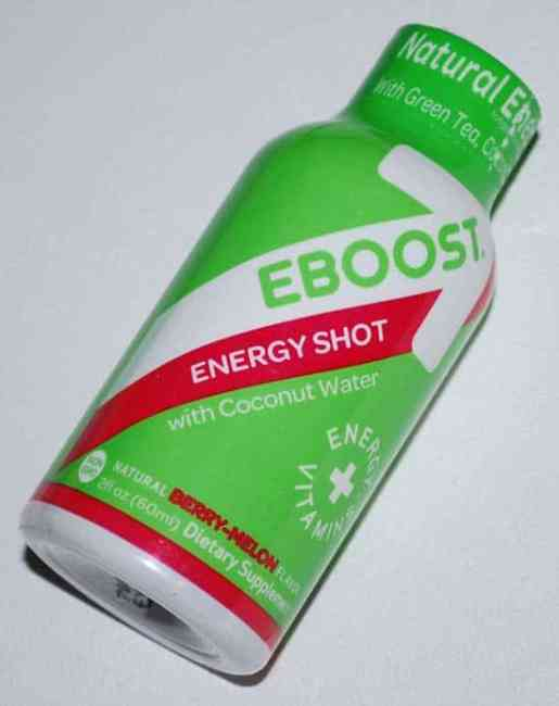 eboost natural energy booster