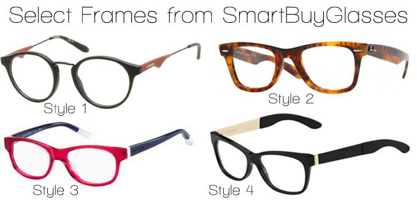 stylish eyeglasses s832  Trendy Glasses from SmartBuyGlasses