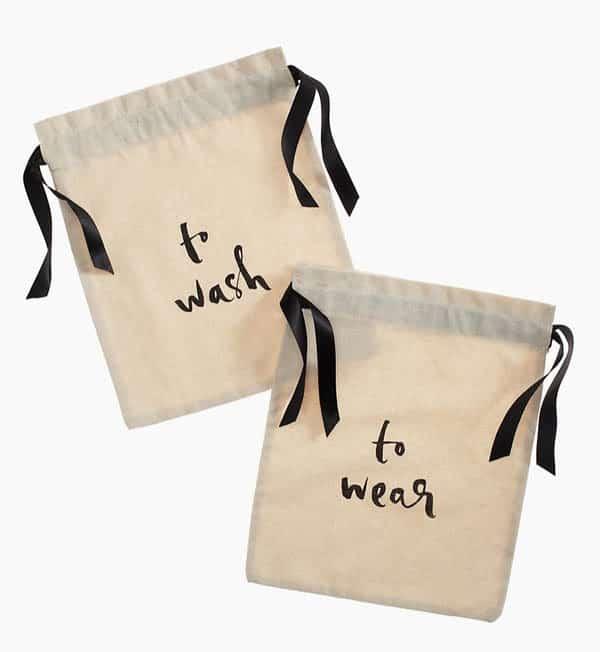 Kate Spade Lingerie Bags