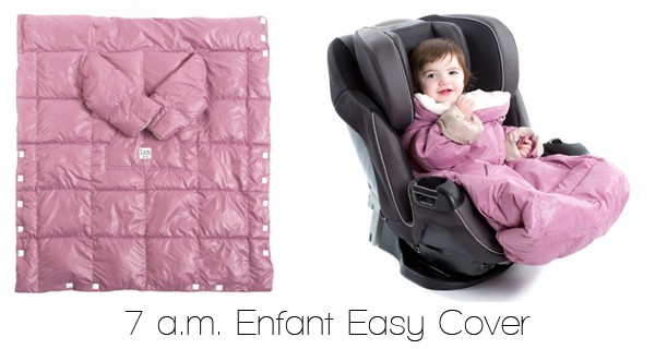 7 a.m. Enfant Easy Cover