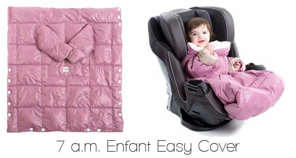 7 a.m. Enfant Easy Cover