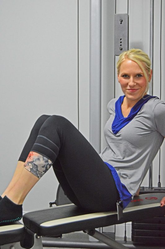 Wantable Fitness Edit: Capri Pants