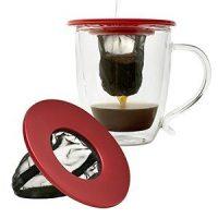 Primula Coffee Brew Buddy Single Cup Coffee Maker