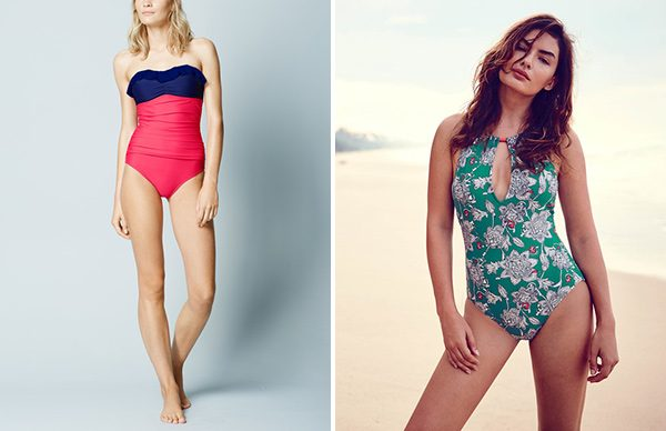 Stylish Swimwear: Boden is always a great place to shop