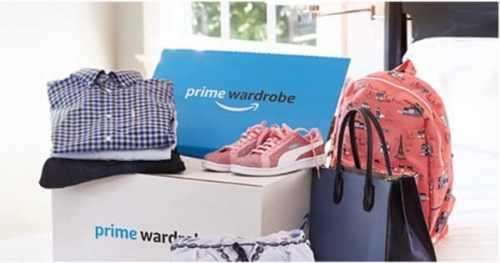 Is Amazon Prime Wardrobe the future of shopping?