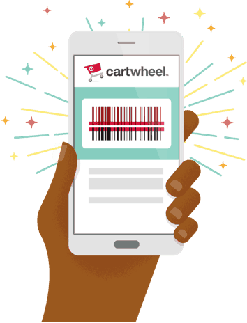 save money with the Target Cartwheel App