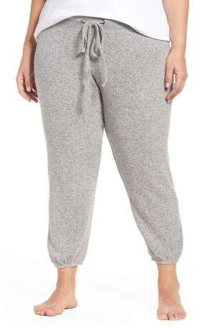 Plus Size Good Vibe Jogger Pants