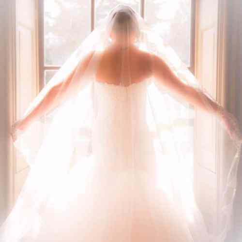Ideal wedding dress shapes