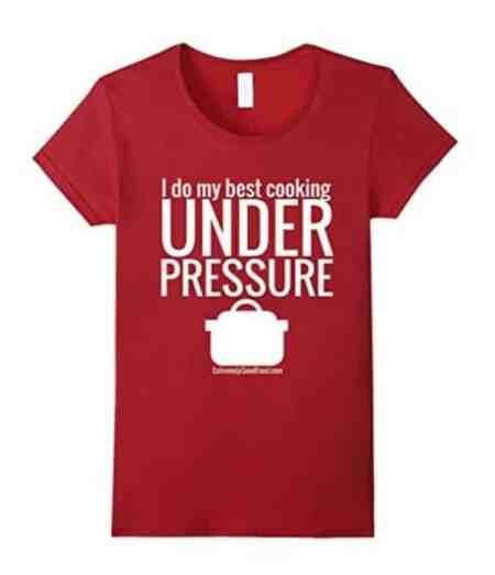 Instant Pot T-Shirt