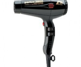 Best Travel Hair Dryer Babyliss Pro TT Titanium