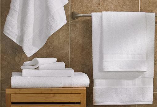 Towels Shop Hampton Inn Hotels