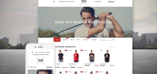 8 Awesome Shopify Themes For Auto Parts Stores 2018 Shopify Tips