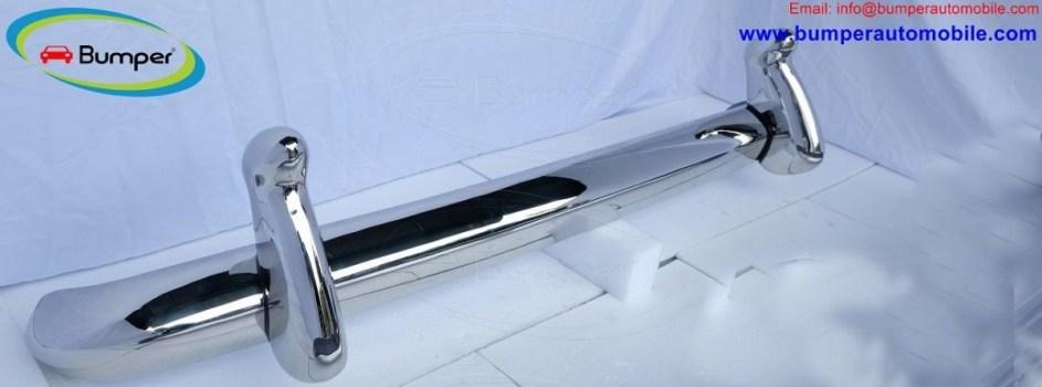 Rolls Royce Silver Cloud bumper (1955-1962)