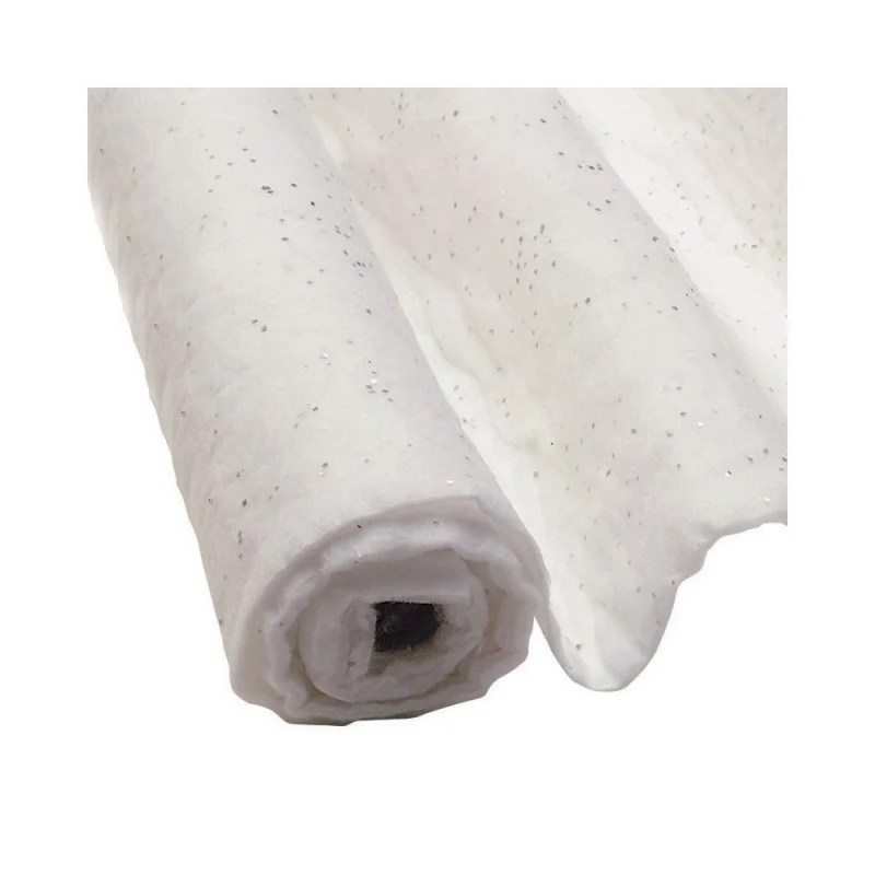 tapis de neige artificielle en rouleau