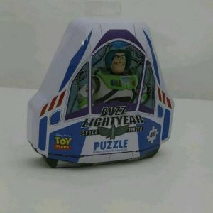 Disney Pixar Toy Story Buzz Lightyear Space Ranger 48 Piece Puzzle