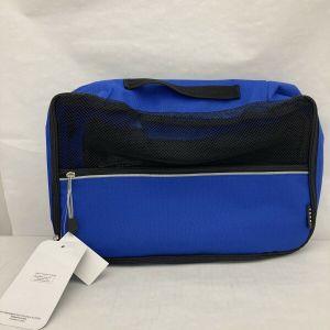 NEW Verdi Packing Cube Organizer Set with Zipper Pockets 3-Piece – Blue