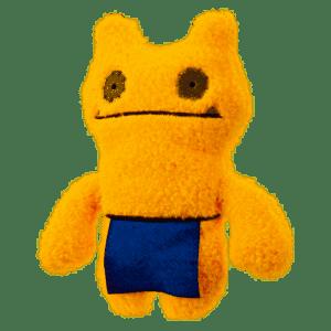 UglyDolls Artist Series Mini WAGE Stuffed Plush Toy