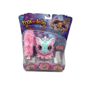 WowWee Pixie Belles – AURORA – Interactive Enchanted Animal Toy Kid Toy Gift 1F3