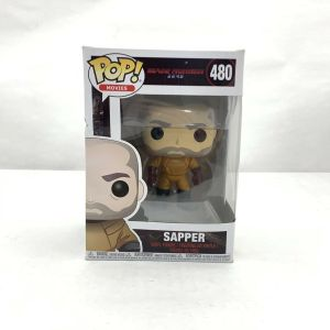 Funko Pop! Movies: Blade Runner 2049 – Sapper Vinyl Figure