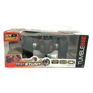 New Bright  TumbleBee Remote Control Vehicle – Red/black 1:10