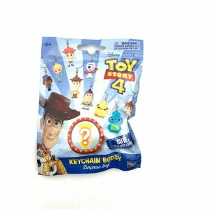 Toy Story 4 Keychain Buddy Surprise Blind Bag **NEW** Unopened