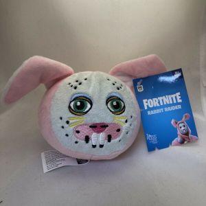 Fortnite Rabbit Raider Mini Foam Plush