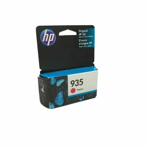 Genuine HP 935 Magenta OfficeJet 6230 6812 6815 6820 6835 6830 (Retail Box) 2D4