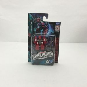 Transformers Generations War for Cybertron: Earthrise Smashdown Battle Master