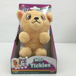Club Petz Mini Tickles Scotty Ages 12m+