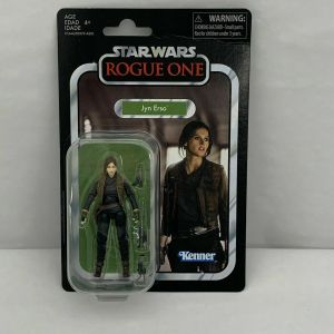 JYN ERSO Star Wars Rogue One Action Figure VC119