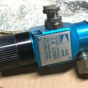Kremlin A29 HPA Spraygun