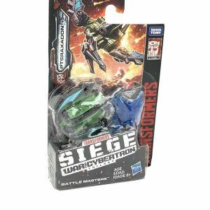 PTERAXADON – Transformers Generations War for Cybertron: Siege Battle Master 2C3