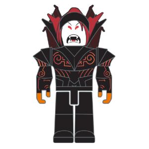 ROBLOX Hunted Vampire 3-inch mini Figure