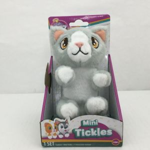 Club PETZ Mini Tickles Molly Interactive Kitty Ages 12m+