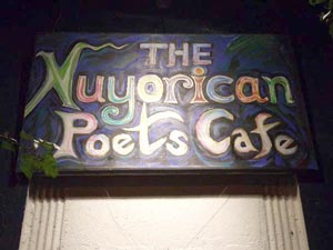 Nuyorican Cafe