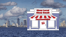 Shop Local Shop Small Jacksonville