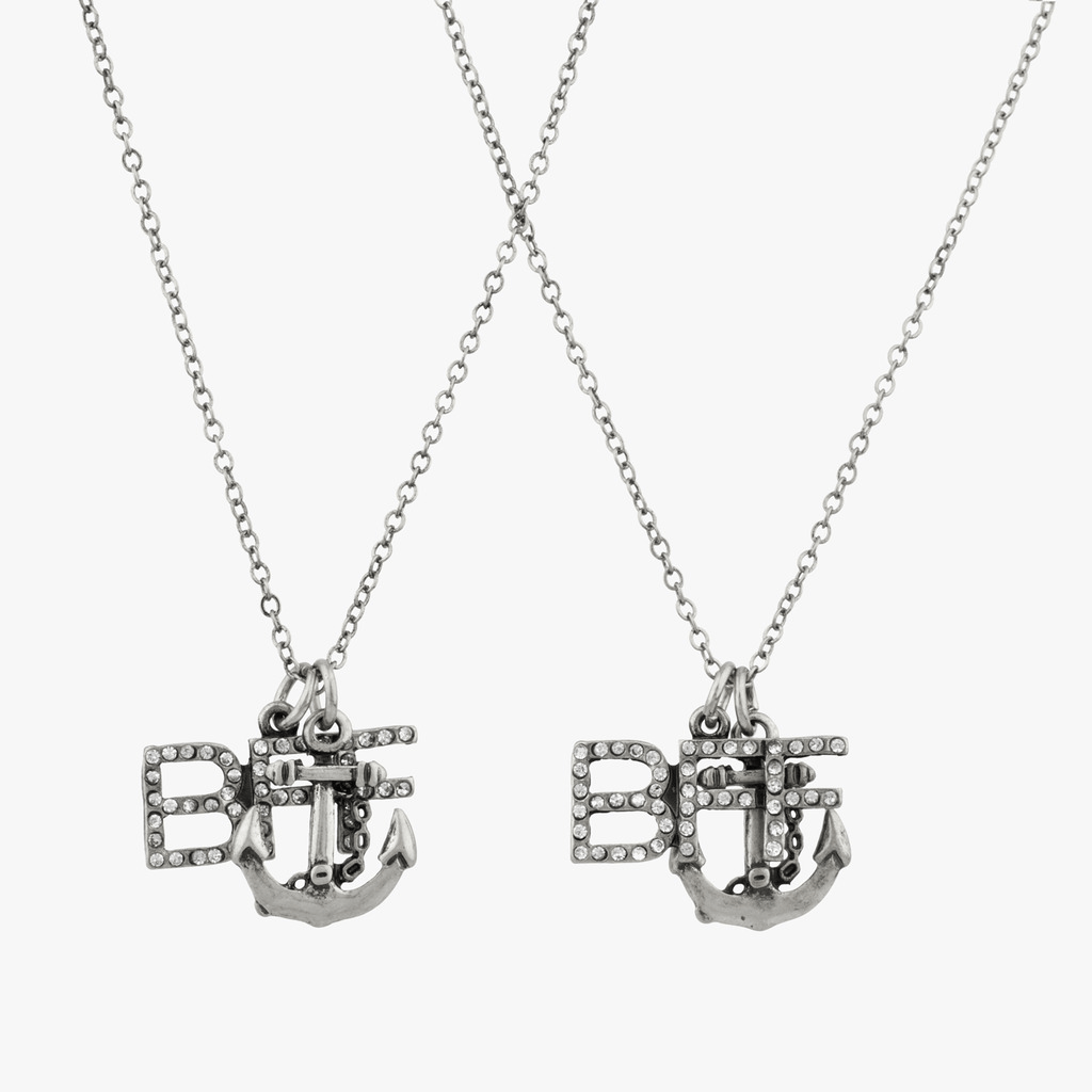 Anchor Refuse To Sink Pave Bff Best Friends Forever