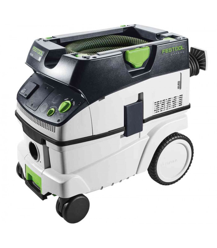 Festool CLEANTEC CTL 26 E Aspirateur   Mancini   Mancini Shop Festool CLEANTEC CTL 26 E Aspirateur