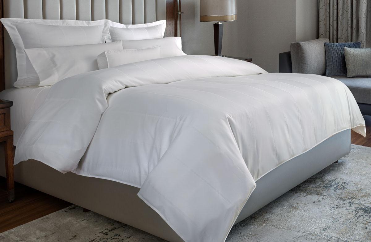 Buy Luxury Hotel Bedding From Marriott Hotels Foam
