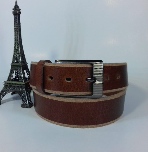 Men's Real Leather Belt