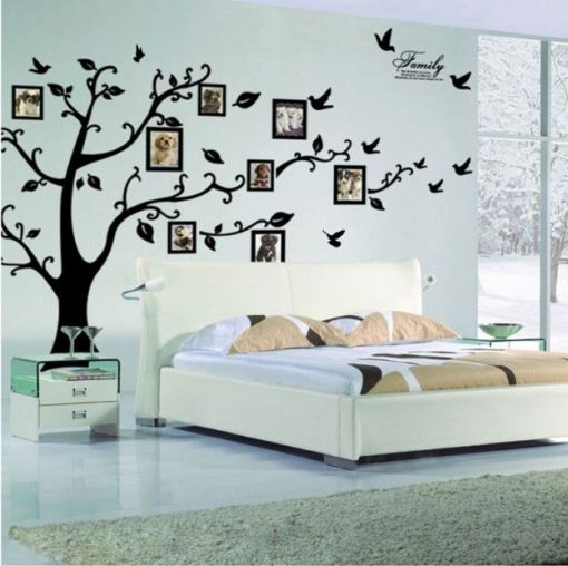 Wall Stickers Bye