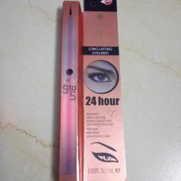 Lakme Eyeliner 9To5