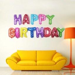 Festive & Party Balloons