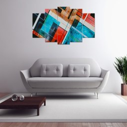 Painting Wall Canvas