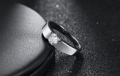 Men Women Wedding Rings