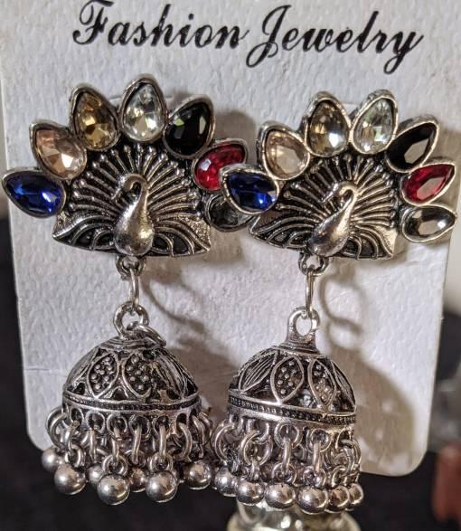Stylish Design Earrings