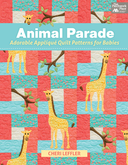 Martingale - Animal Parade